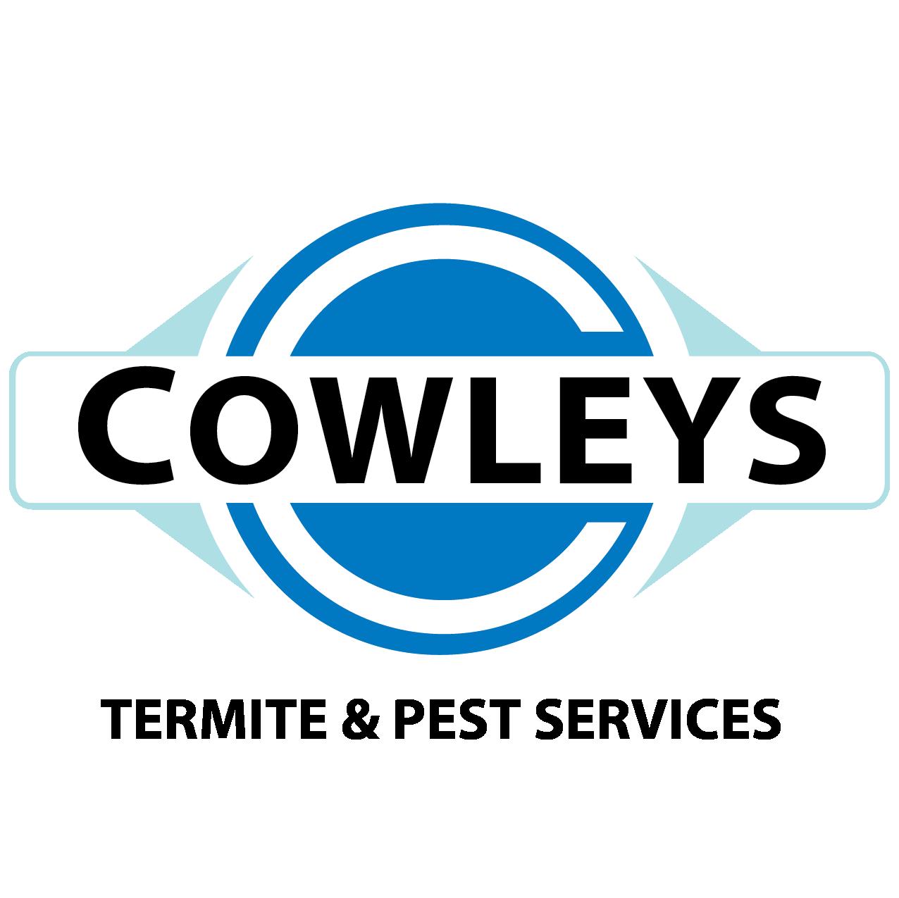 Cowley's Pest Services
