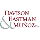 Davison, Eastman and Munoz
