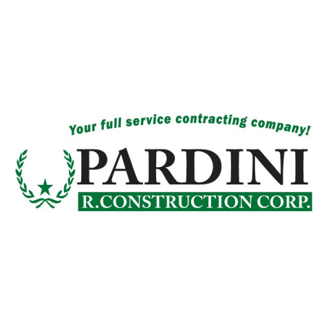 Pardini R. Construction Corp.