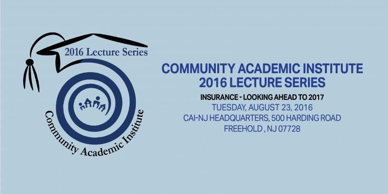 Community Academic Institute