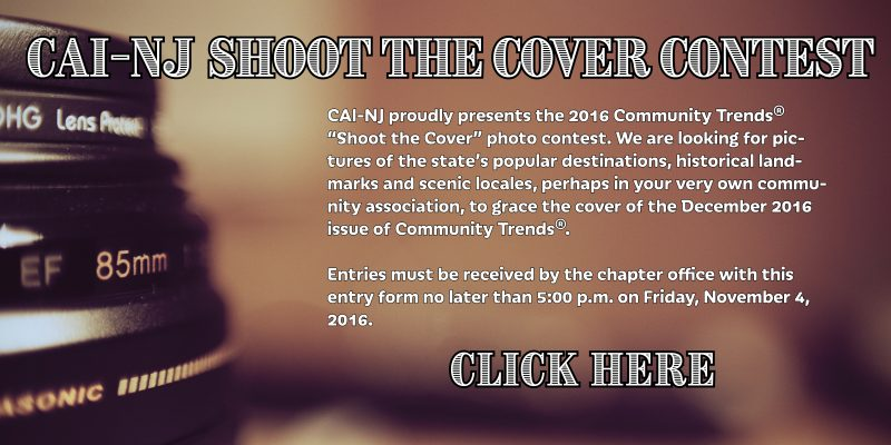 Shoot the cover banner