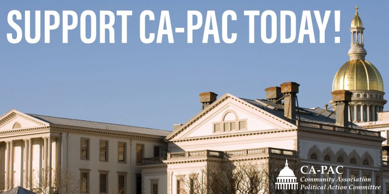Support CA-PAC Today!