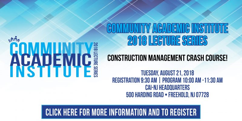 Community Academic Web Banner August