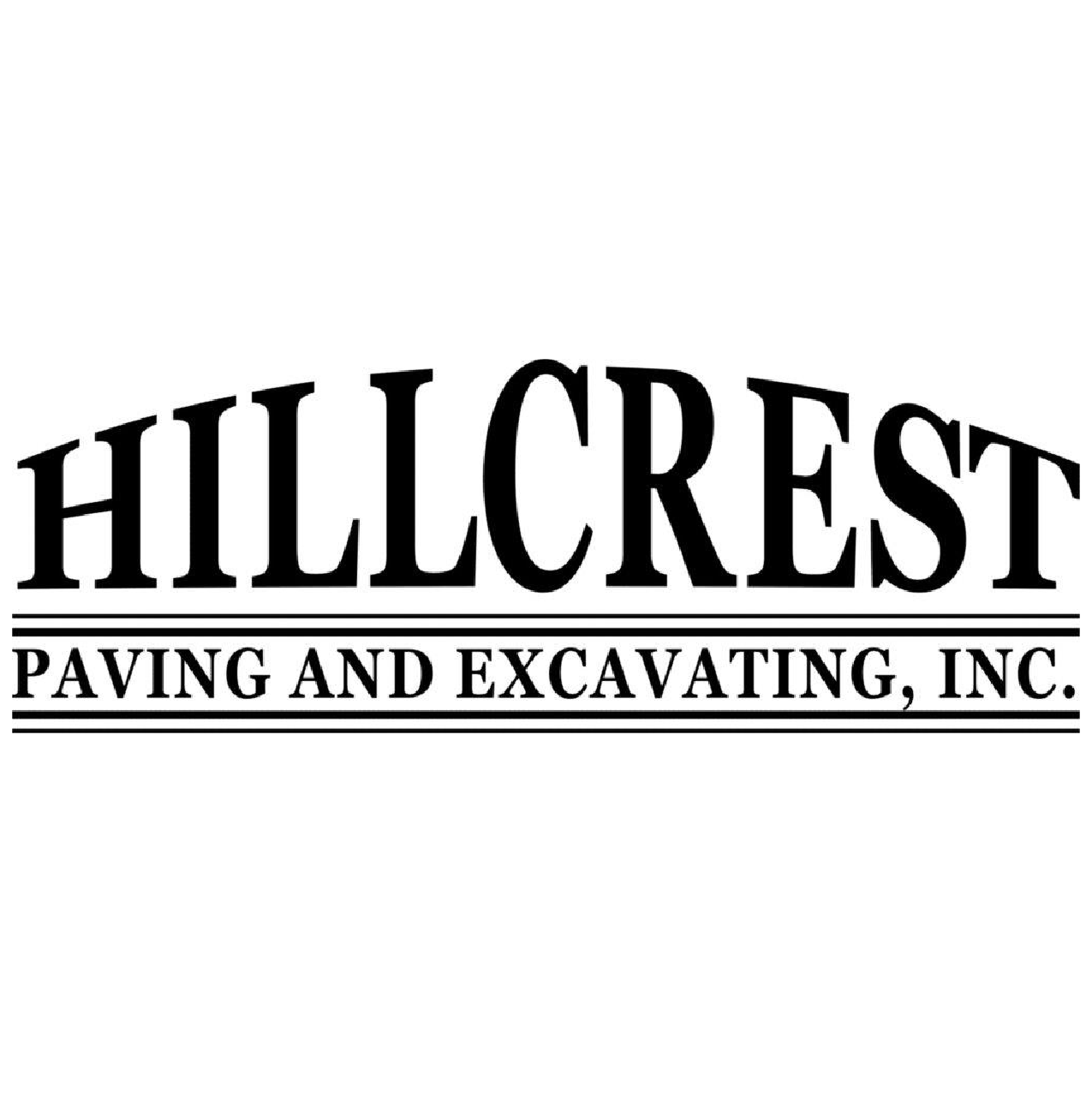 Hillcrest Paving & Excavating, Inc.