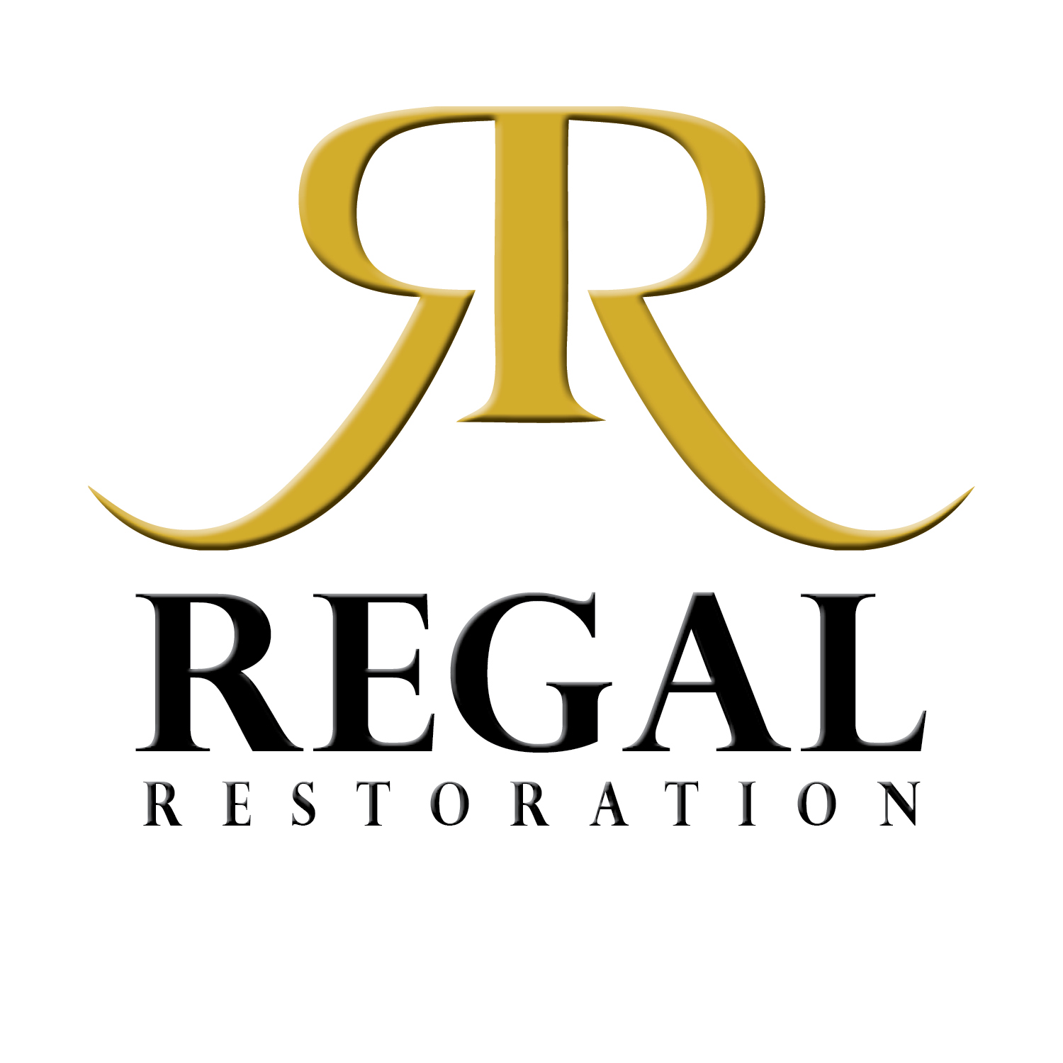 REGAL RESTORATION LOGO