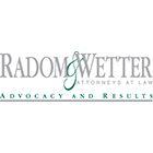 Radom & Wetter Attorneys at Law