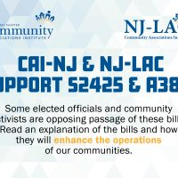 CAI-NJ & NJ-LAC Support S2425 & A3851
